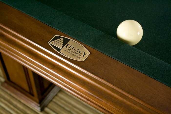 Avoid buying used pool tables