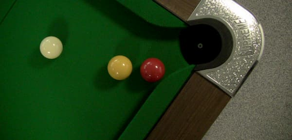 How big a room do you need for a billiard table?