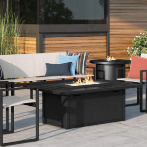 Fire Pits/Tables