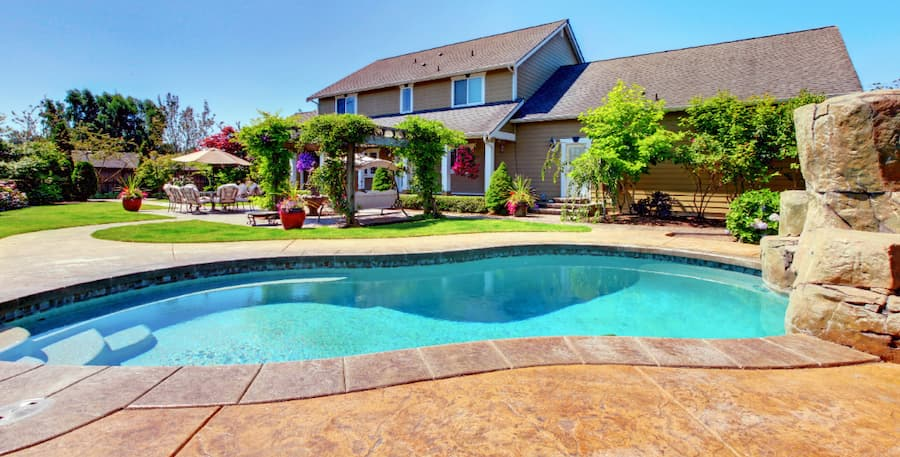 Out door patio ideas for the summer months